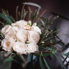 Wedding photographer Nadezhda Zhizhnevskaya (NadyaZ). Photo of 15.01.2019