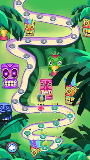 Totem Blast Island apktram screenshots 4