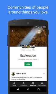 Google+ 3