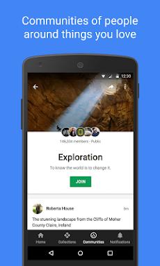 G Suite ユーザー向け Google+のおすすめ画像3