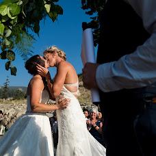 Wedding photographer Matt Theilen (theilen). Photo of 18.10.2018