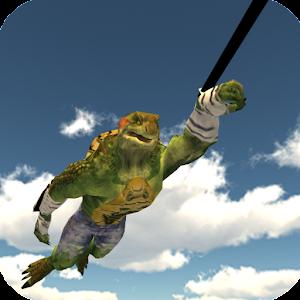Tải Turtle Rope Jumper APK