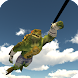 Turtle Rope Jumper