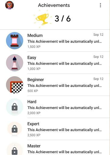 Chess Kingu2122 - Multiplayer Chess, Free Chess Game apkdebit screenshots 18