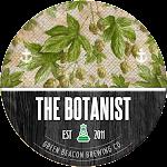 Green Beacon The Botanist