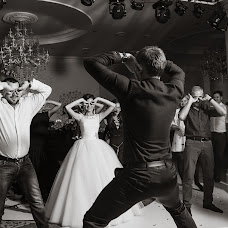 Wedding photographer Gennadiy Shpuntov (ArtFruits). Photo of 02.12.2016