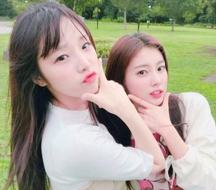 YenaHyewon