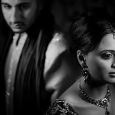 Wedding photographer Kunaal Gosrani (kunaalgosrani). Photo of 27.04.2015