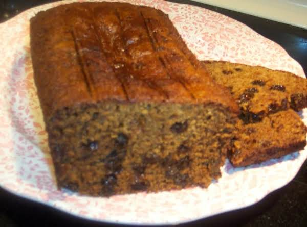 Dianne's Raisin Bread Recipe