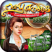 Hidden Object Wedding Premium