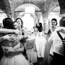 Wedding photographer Leandro Biasco (leandrobiasco). Photo of 12.09.2018
