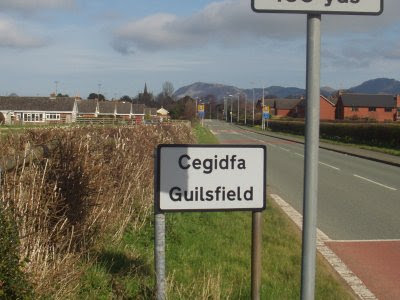 Guilsfield event to remember murdered MP Jo Cox