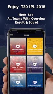 IPL 2018 Live Score & Schedule IPL 2018 Highlights - náhled