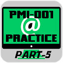 PMI-001 Practice PART-5 APK