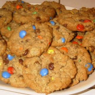 Amish Monster Cookies.