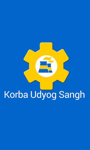 Korba Udyog Sangh
