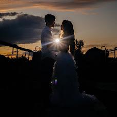 Wedding photographer Anna Shishlyaeva (annashishlyaeva). Photo of 14.08.2017