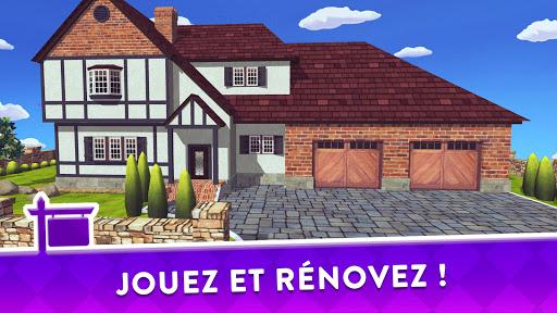 House Flip  captures d'u00e9cran 1