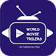 World Movie Trailers for PC-Windows 7,8,10 and Mac 1.0
