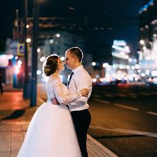 Wedding photographer Valeriy Tikhov (ValeryTikhov). Photo of 11.09.2018
