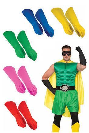 Hero handskar, vuxen