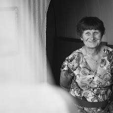 Wedding photographer Ekaterina Levickaya (katyaLev). Photo of 07.08.2016