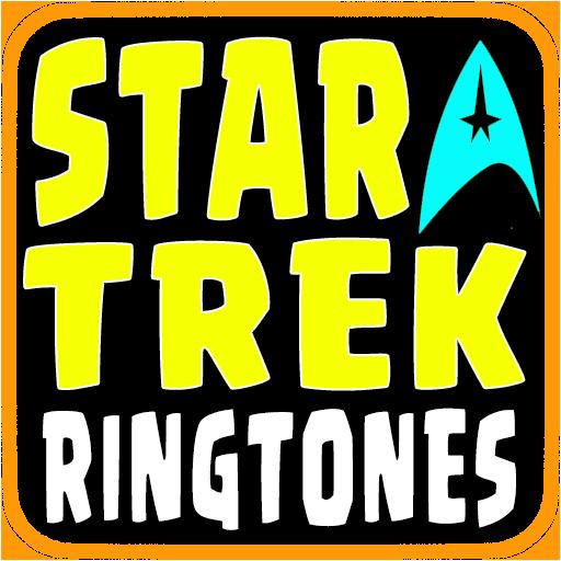 Star Trek Ringtones Free ⭐⭐⭐⭐⭐
