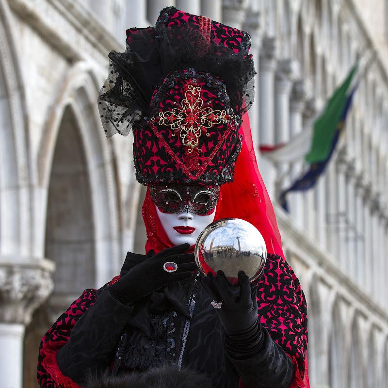 Magica Venezia di Ulisse Photography