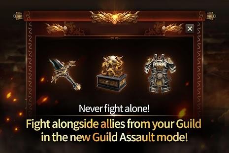 Dynasty Warriors: Unleashed Screenshot