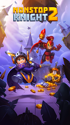 Nonstop Knight 2 APK screenshot thumbnail 1