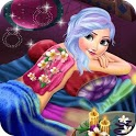 Royal Princess Wedding Makeup Salon Games icon