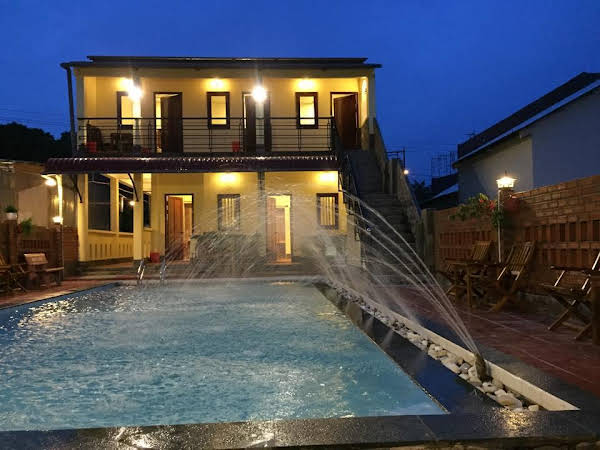 Nhat Huy Garden Guesthouse Phu Quoc