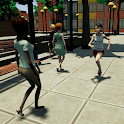 Urban Jogging Premium icon