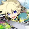 剣と魔法のログレス いにしえの女神-本格MMO・RPG 대표 아이콘 :: 게볼루션
