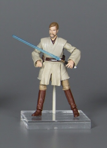 Action figure:Star Wars The Anniversary Collection: Obi-Wan Kenobi
