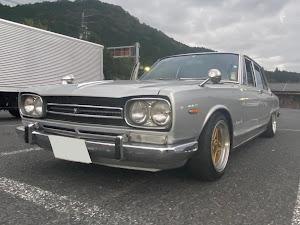 スカイライン  昭和46年 GTのカスタム事例画像 たけちさんの2021年10月10日20:09の投稿