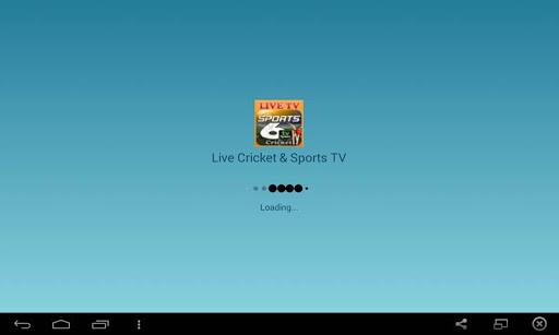 Live Cricket Sports TV HD