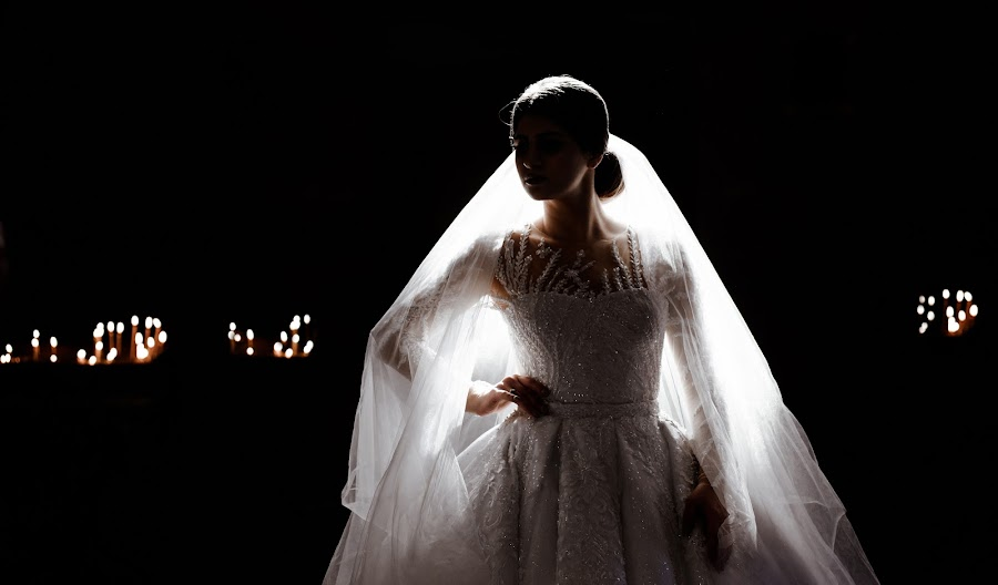Wedding photographer Denis Aliferenko (Alifer). Photo of 18.02.2019