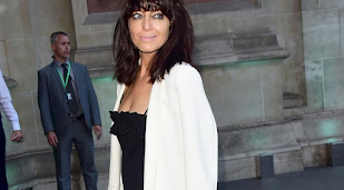 Claudia Winkleman lands new show