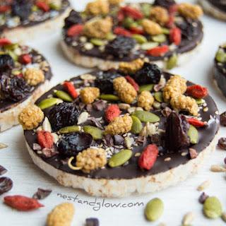 Sunflower Seed Cake Recipes.