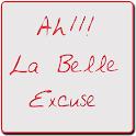 Restaurant La Belle Excuse icon