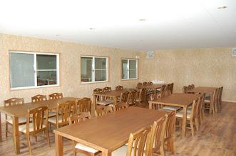 Photo: 新食堂