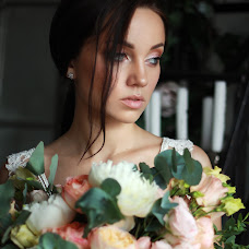 Wedding photographer Darya Stepanova (DariaS). Photo of 27.06.2018