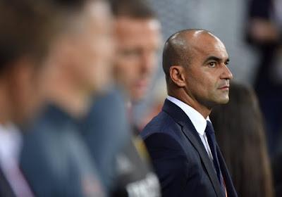 Roberto Martinez ne s'attend pas à une partie de plaisir en Bosnie