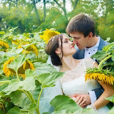 Wedding photographer Irina Ivanova (irynaivanova). Photo of 16.09.2016