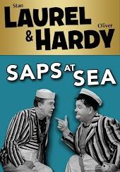 Laurel and Hardy: Saps At Sea