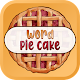 Download Word Pie Cake - Connect Letters Game For PC Windows and Mac