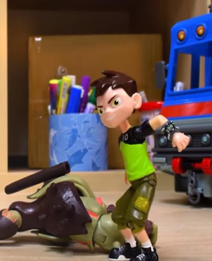 Ben 10 games for android free download 9apps.