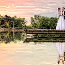 Wedding photographer Mikhail Kuznecov (MikhailKuz). Photo of 17.09.2014