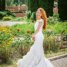 Wedding photographer Yuliya Podkolzina (1988yuil). Photo of 15.08.2016
